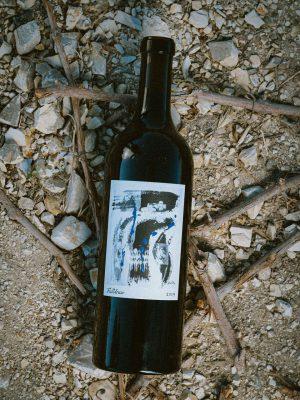 Emercy Wines  2019 Fulldraw - 66% Graciano, 34% Syrah