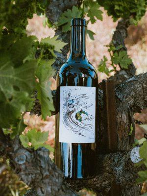 Emercy Wines  2019 100% Roussanne