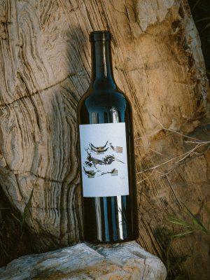 Emercy Wines  2019 66% Syrah, 24% Cabernet Sauvignon, 10% Petite Sirah