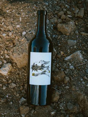 Emercy Wines  2019 50% Grenache, 40% Petite Sirah, 10% Syrah